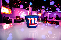 NY GIANTS SUPERBOWL EVENTS