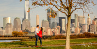 Liberty State Park 11.2016